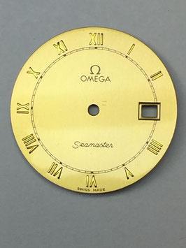 Omega Quadrante Seamaster  uomo