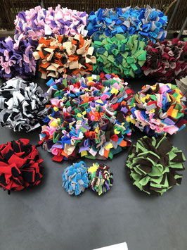 Schnüffelball Zwerg, individuelle Farbe