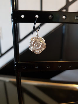 Kettenanhänger Rose gross