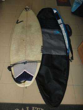 Vince Surfboards 5.10'