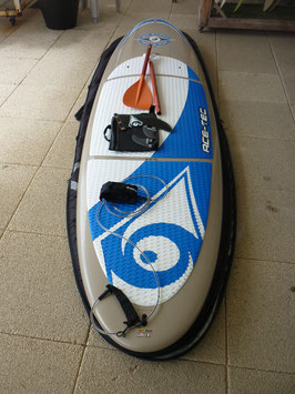 STAND UP PADDLE BIC 10.6'