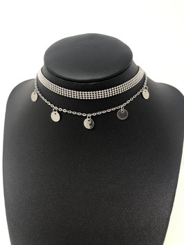 "Choker ""Statement"""