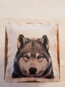 Hosensack Trösterli * Wolf