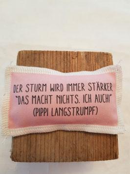 Hosensack Trösterli * Sturm rosa
