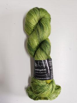 Anna Karenina - wild green