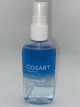 Cosart 2-Phasen Augen Make-up Entferner vegan