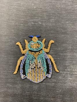 Bügelmotiv 'Käfer'