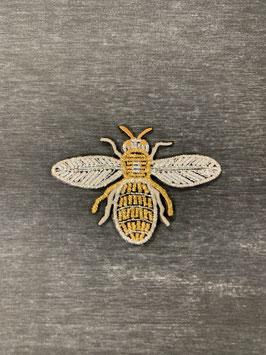 Bügelmotiv 'Biene'