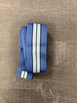 Ripsband blau hellblau
