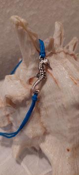 Seepferdchen Armband
