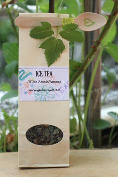 ICE TEA -  Wilde Aronia/Ananas