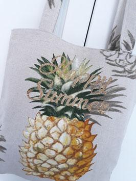 Tote Bag Z'ananas
