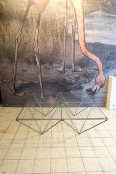 Vintage salontafel naar ontwerp van Paulo Piva B&B Italia  |  19.879.M