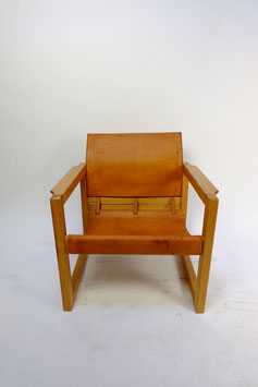 -ON HOLD- Vintage fauteuil Karin Mobring  |  18.835.M