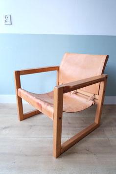 Vintage fauteuil Karin Mobring  |  18.835.M