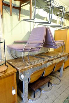 Vintage fauteuils Jan des Bouvrie Gelderland 301  |  19.1116.M