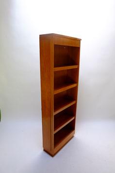 Houten boekenkast  |  19.1051.M