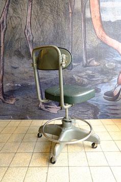 Vintage bureaustoel   |  19.1112.M