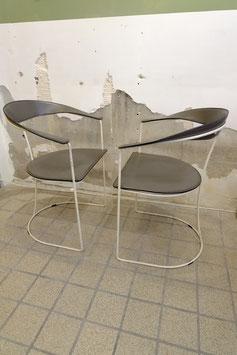 Set vintage Arrben stoelen  |  19.1084.M