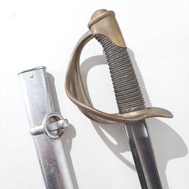 M1822 Säbel der Leichten Kavallerie Frankreich (Mle 1822) Sehr guter Zustand! Nummern Gleich!