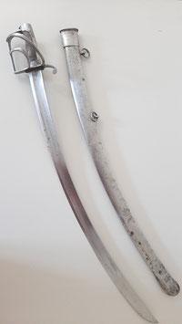 Bayrischer M1788 mit Rumford-Gefäß
