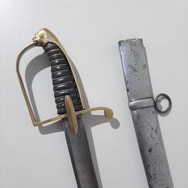 Offiziers Säbel Leichte Kavallerie um 1800