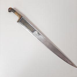 Khyber Messer, 19.Jhdt Afghanistan