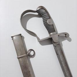 Artillerie Extra Säbel, Preußen