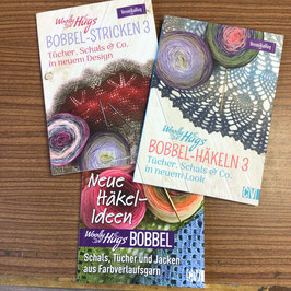 Woolly Hugs Bobbel Bücher