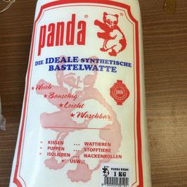 Panda Füllwatte 1kg
