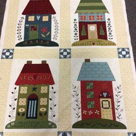 PW Panel Home sewn
