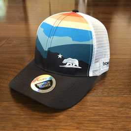 Technical Trucker®- California Mountain Scene