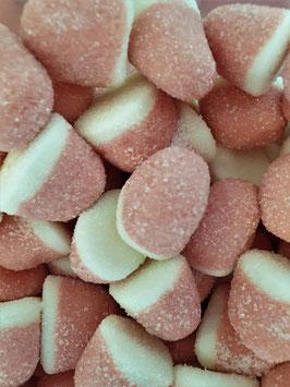Trolli Erdbeeren,  süß