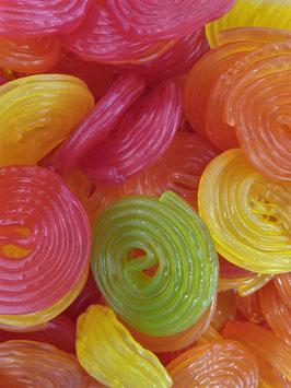 Fruchtrollen