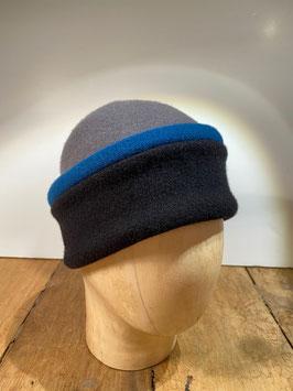 3-Farben-Mütze