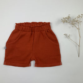Musselin Shorts