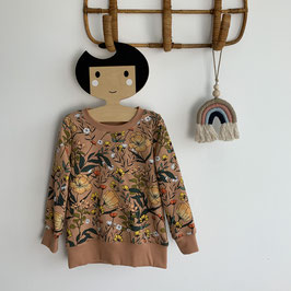 Sweater Summer Flowers