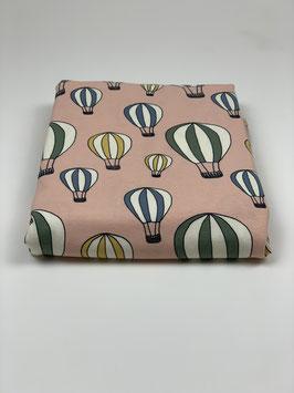 Air Balloons Rosa