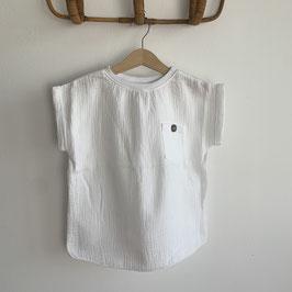 Musselin T-Shirt