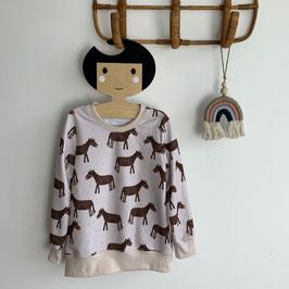 Sweater Herr Horn RESERVIERT