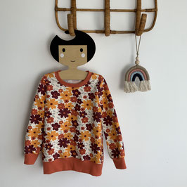 Sweater Miniflora