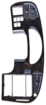 Dashboard Dunkel Edelholz- Optik Saab 9.5 YS3E