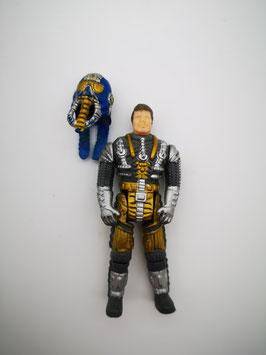 Ace Riker Meteor + weiche Maske  (2)