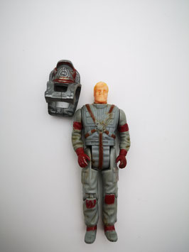 Matt Trakker Thawk + weiche Maske  (2)