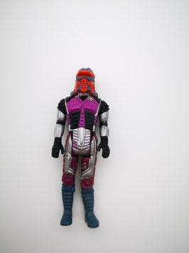Lester Sledge Iguana + harte Maske  (1)