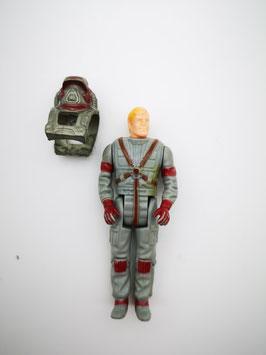 Matt Trakker Thanderhawk + harte Maske  (1)