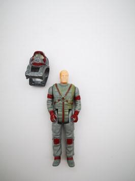 Matt Trakker Thawk + weiche Maske  (1)
