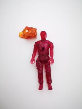 Jaques La Fleur Detonator Clon + harte Maske  (1)