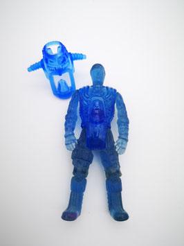 Bruce Sato Dynamo Clon + weiche Maske  (1)