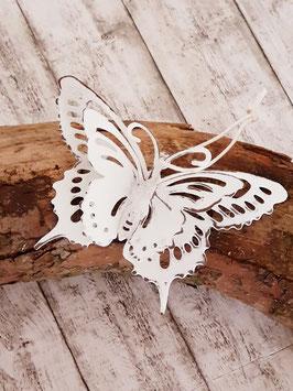 Schmetterling  5cm